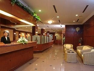 Blue Bay Resort Pangkor - Lobby