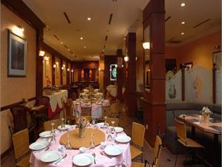 Blue Bay Resort Pangkor - Restaurant