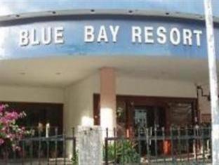 Blue Bay Resort Pangkor - Entrance