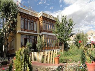 Sangto Villa Homestay