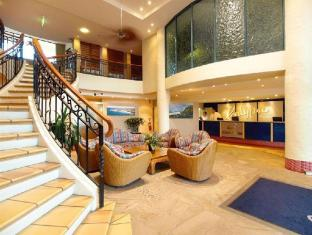 Oaks Calypso Plaza Hotel Gold Coast - Vestíbulo