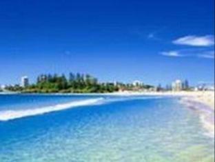 Oaks Calypso Plaza Hotel Gold Coast - Habitación