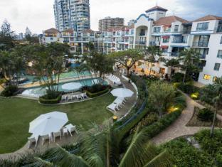 Oaks Calypso Plaza Hotel Gold Coast - Instalaciones recreativas