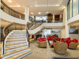 Oaks Calypso Plaza Hotel Gold Coast - Recepción