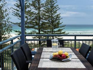 Oaks Calypso Plaza Hotel Gold Coast - Vistas