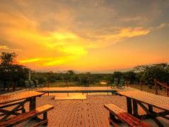 Cheetah Paw Eco Lodge | South Africa Budget Hotels