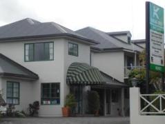 Karaka Tree Motel | New Zealand Hotels Deals