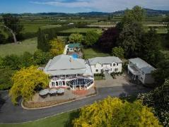 Mangapapa Petit Hotel | New Zealand Hotels Deals