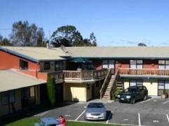 Ohakune Court Motel | New Zealand Hotels Deals
