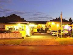 Union Victoria Motel | New Zealand Hotels Deals