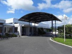 Westport Motor Hotel   New Zealand Budget Hotels