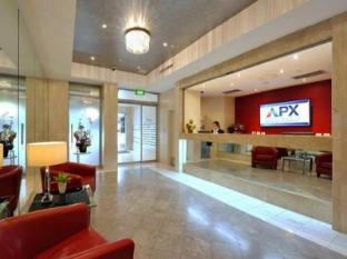 APX Darling Harbour Sydney - Reception