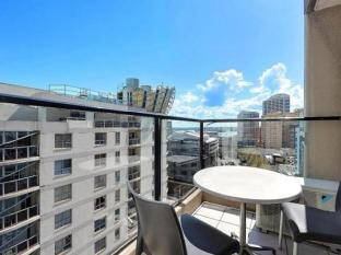 APX Darling Harbour Sydney - Balcony/Terrace