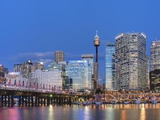 APX Darling Harbour Sydney - Surroundings