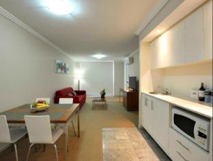 APX Darling Harbour Sydney - Interior