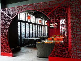 Lan Kwai Fong Hotel @ Kau U Fong הונג קונג