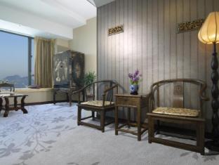 Lan Kwai Fong Hotel @ Kau U Fong Гонконг - Номер Сьют