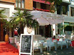 Hotel California am Kurfuerstendamm Berlim - Coffee Shop/Café