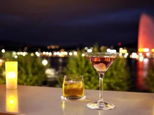 Grand Hotel Kempinski Geneva Geneva - FloorTwo Bar
