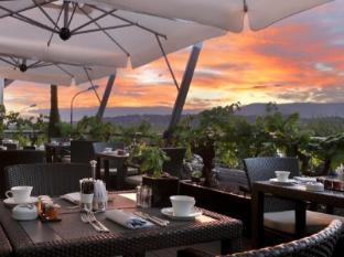 그랜드 호텔 켐핀스키 제네바 제네바 - 식당