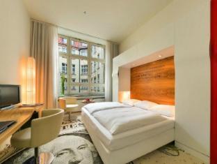 華爾街公園廣場酒店 - 柏林市中心酒店