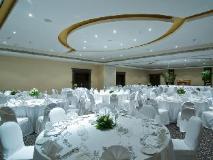 ballroom | Abu Dhabi Hotels