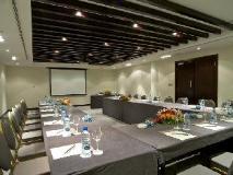 meeting room | Abu Dhabi Hotels