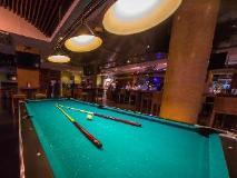 pub/lounge | Abu Dhabi Hotels