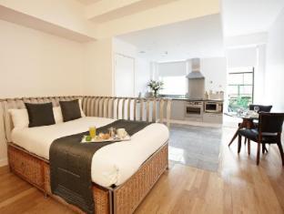 196 Bishopsgate Serviced Apartment