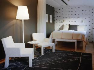 Hotel Birger Jarl Stockholm - Gästrum