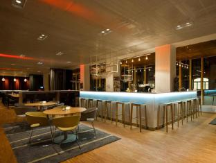Hotel Birger Jarl Stockholm - Pub/Lounge