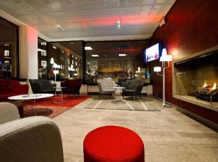 Hotel Birger Jarl Stockholm - Lobby