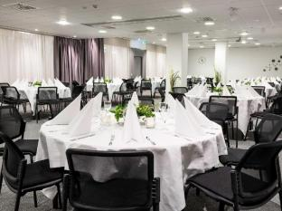 Hotel Birger Jarl Stockholm - Mötesrum