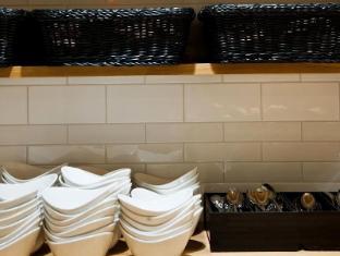 Hotel Birger Jarl Stockholm - Mat och dryck