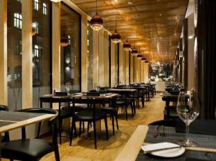 Hotel Birger Jarl Stockholm - Restaurang