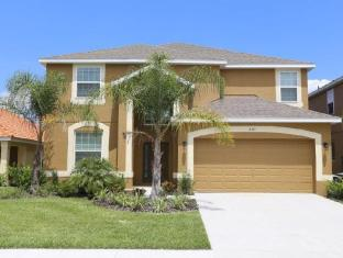 Veranda Palms Home with Private Pool - Orlando Select Vacation Rental
