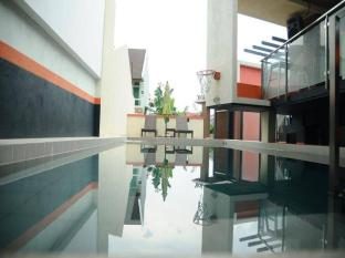 Duplex Hotspring Resort Group Villa 2