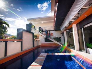 Duplex Hotspring Resort Group Villa 5