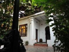 Hotel in India | Welcome Heritage Panjim Pousada