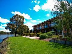 Australia Hotel Booking | Club Mulwala Resort