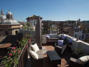 Relais Arco Della Pace Guest House