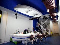 5 Boat Bed and Breakfast | Taiwan Hotels Nantou