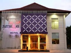 Smile Hotel Cirebon | Indonesia Budget Hotels