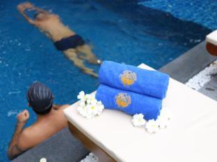 湄公之龍精品酒店