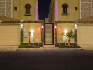 Lavender Hotel Villa