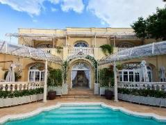 The Munro Boutique Hotel   Cheap Hotels in Johannesburg South Africa