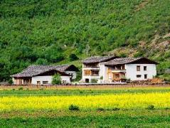 Shangri-La Dimu Retreat   Hotel in Shangri-La