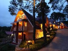 The Pinewoods Hotel | Myanmar Budget Hotels
