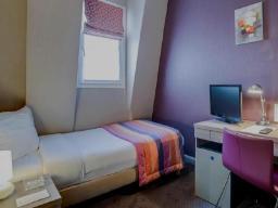 Eenpersoonskamer Standaard