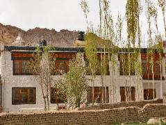Yangphel Guest House